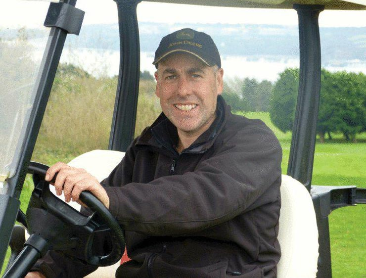 MHGC Course Manager